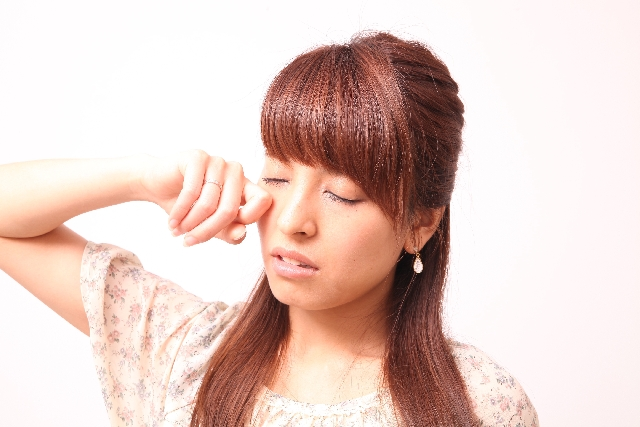 眠い (1)