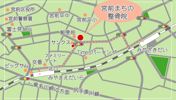 map_t